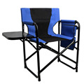 17 Seat Height Makeup Artist Collapsible Chair Director Chair