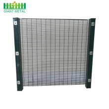 358 High Security Mesh Panel Fencing
