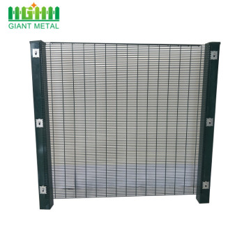 South Africa Hot Sale High Quality Clearvu Fence