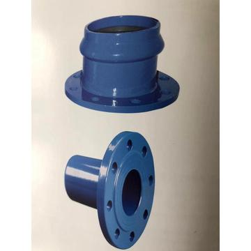 MOPVC Flanged Socket Pipe Fitting