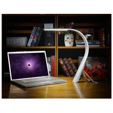 Factory directly provide for Long Arm Metal LED Desk Lamp Home office decor led desk lamp supply to Italy Manufacturer