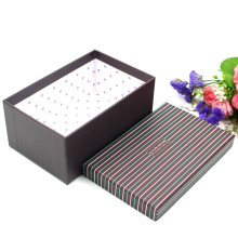 Custom Printed Cardboard Shoe Storage Box