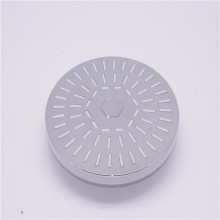Yuyao ABS Plastic Rainfall OverheadHand Shower