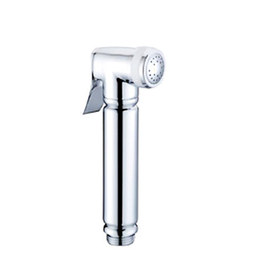 Bathroom Press Shower Head House Family