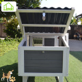 Cheap portable large wood hen house/chicken kennel