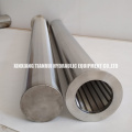 Stainless Steel Wedge Wire Screen Filter Cartridge