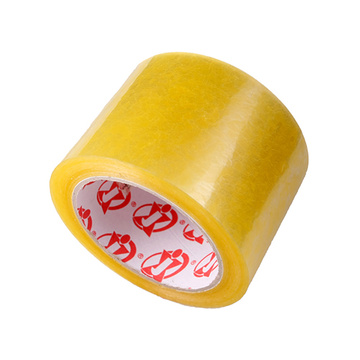 Packaging adhesive shipping gum tape roll