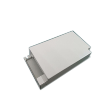 LED Driver Metal Housing
