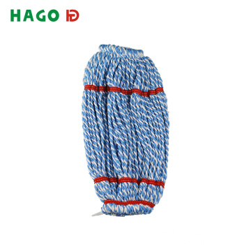 ECO-Friendly Cleaning Twist Microfiber Mop Head