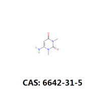 ODM for Olopatadine Hydrochloride Impurity 99% Caffeine intermediate cas 6642-31-5 antioxidant export to Senegal Suppliers