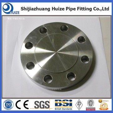 China for China Forged Blind Flange, Stainless Steel Blind Flange Manufacturer Rised Face Blind Flange supply to Lebanon Suppliers