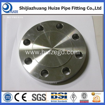 carbon steel blind flange dimensions
