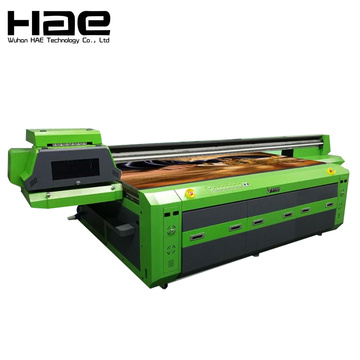 Wide Format Ricoh UV Flatbed Printer For Sale
