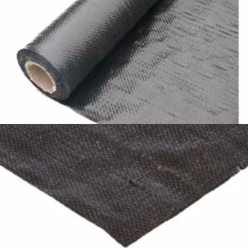 200 lbs flat yarn PP woven geotextile