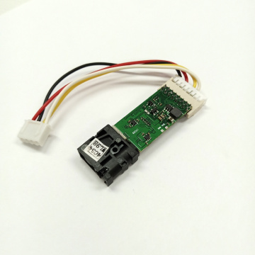 10 Meter FPC LiDAR Tof Distance Ranging Sensor