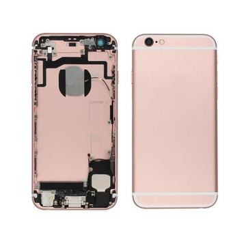 iPhone 6S Back Cover Housing Assembly Replacement