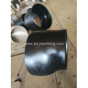 Carbon steel seamless concentric reducer pipe fittings