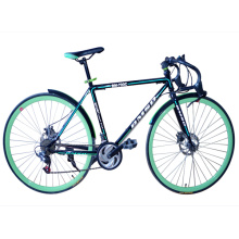 China supplier OEM for Folding Racing Bike, Carbon Fiber Racing Bike, Adult Racing Bike Manufacturers and Suppliers in China Safe and Green Folding Track bicycle export to Vanuatu Supplier
