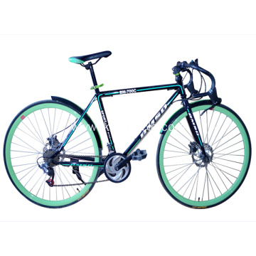Racing Alloy Frame Bicycles Road bike