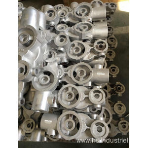 Discount Price Pet Film for Aluminum Gravity Die Casting Parts Aluminum Casting Valve Body supply to Israel Suppliers
