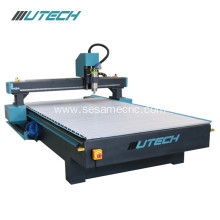 advertising cnc router machine for aluminum plastic pvc