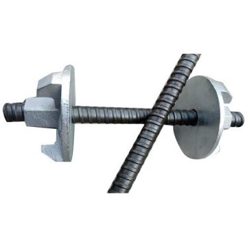 tie rod nut anchor nut for construction concrete