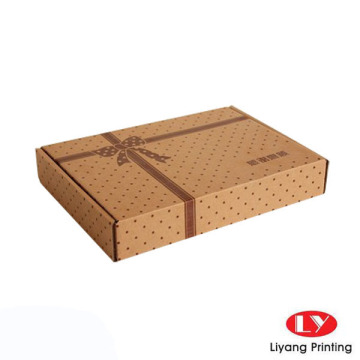 Custom Corrugated Cardboard Box Price Buyer