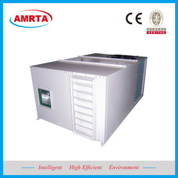 Customized for Rooftop Air Handling Unit Packaged Rooftop Heat Pump Unit supply to Sao Tome and Principe Wholesale