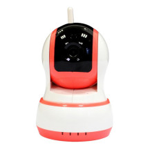 CCTV IP Camera 2 Way Audio Baby Monitor