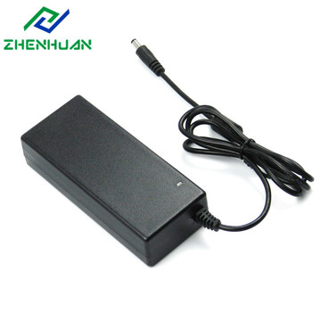 Low power consumption 12V7A laptop ac adapters 84w