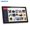 18.5 Inch Capacitive Touch Android Tablet PC
