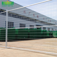 Wholesale temporary fencing panels construction Canada