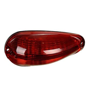 LED DOT Vehicle Clearance Rear Position Lamp