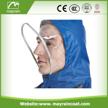 Durable Outdoor Polyester Rain Suit