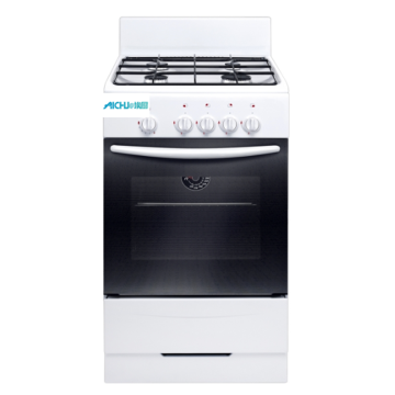 Self Cleaning Ovens Range Cooker RU