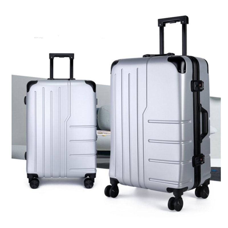 20 pouces business trolley spinner tsa verrouille les bagages