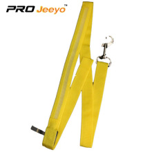 High Visibility Safety Yellow Pets Leashes