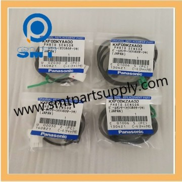 China for Panasonic Feeder Tape Guide PANASONIC CM402 PHOTO SENSOR KXF0DKYAA00  KXF0DKZAA00 supply to Indonesia Manufacturers