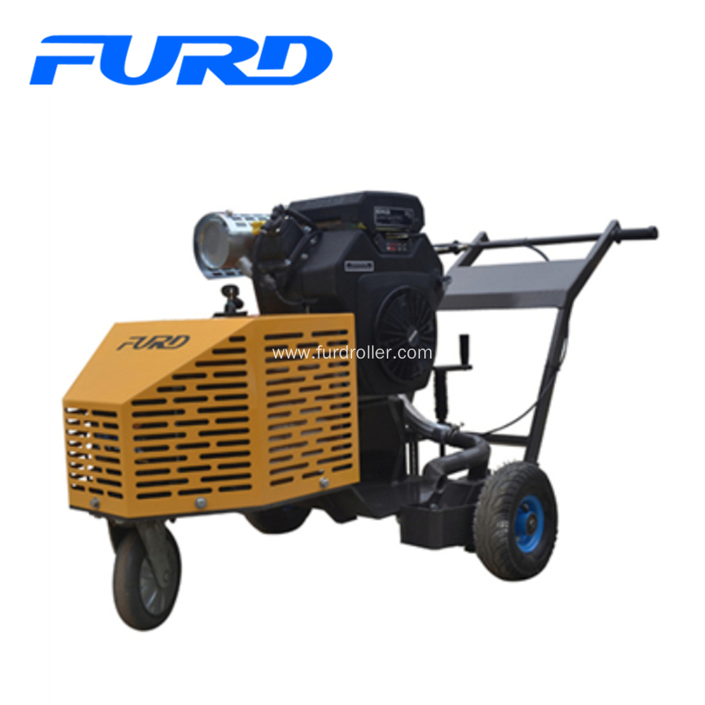 Easy Operated Low Price Concrete Grooving Machine