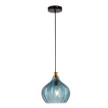 Modern style indoor dining bedroom pendant lamp