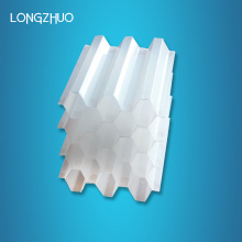 PP White Lamella Plate for Waste Water Treatment