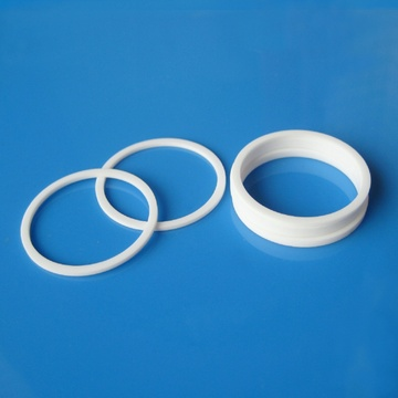 I-Alumina Ceramic Seal Ring eyekekayo