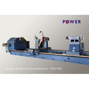 Special General Rubber Roller Grinding Machine