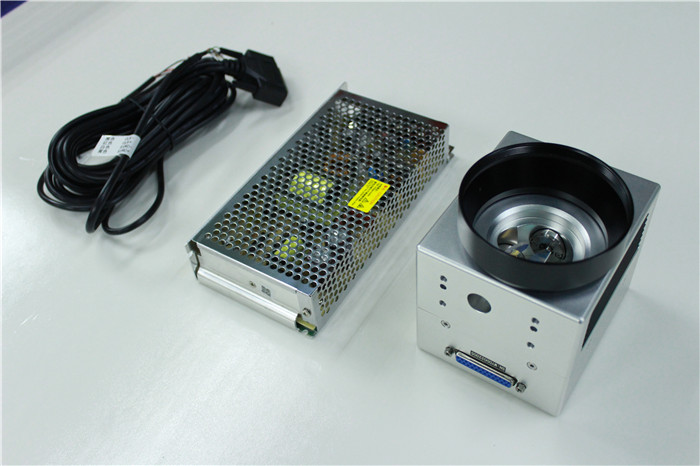 Sets of 10MM Spot Vibration 2D Scanning Mirrors