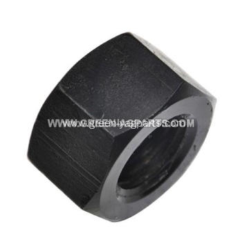 "10489 AMCO 1-1/2"" Nf Nut, hex for G20561 axle"