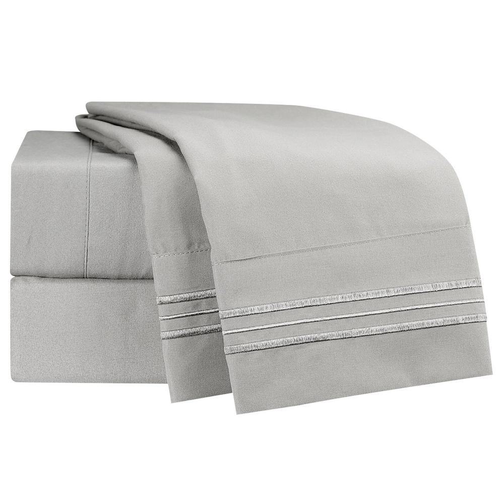 Microfiber Bed Sheet Sets