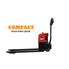 Cost-effective 1.5 Ton Electric Pallet Truck