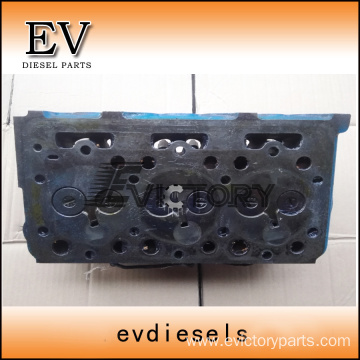 D1402 cylinder head block crankshaft connecting rod