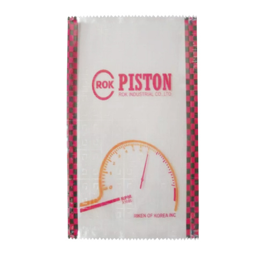 Vacuum Bags Retort Pouch For Food Packaging