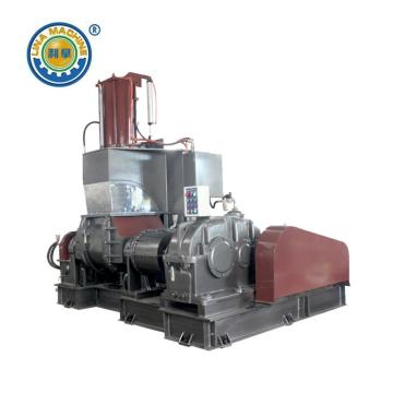 75 Liters Rubber Dispersion Kneader with PLC